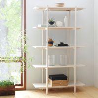 Scaffold Bookshelf | west elm