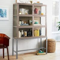 Curio Display Cabinet | west elm