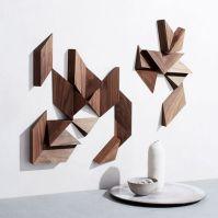 mkgoods Modular Wall Art - 24 Piece   west elm