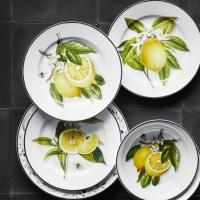 Meyer Lemon Dinnerware Collection   Williams-Sonoma