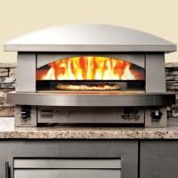 Kalamazoo Artisan Fire Outdoor Pizza Oven | Williams-Sonoma