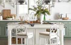 Beautiful William Sonoma Kitchen That Will Make You Jealous Of Their Owners