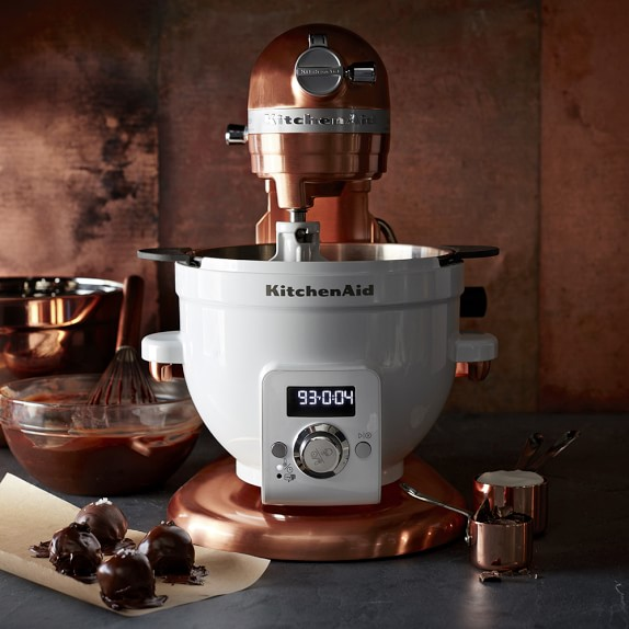 KitchenAid Pro Line Copper Stand Mixer 7 Qt Williams