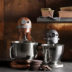 Copper Kitchen Aid Mixer Storage Canisters Kitchenaid® Pro Line® Stand Mixer, 7 Qt. | Williams ...