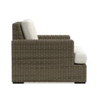 Kentfield Outdoor Club Chair | Williams Sonoma