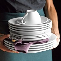 Apilco Tradition Porcelain Dinnerware Collection ...