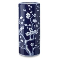 Ceramic Umbrella Holder Cherry Blossom | Williams Sonoma