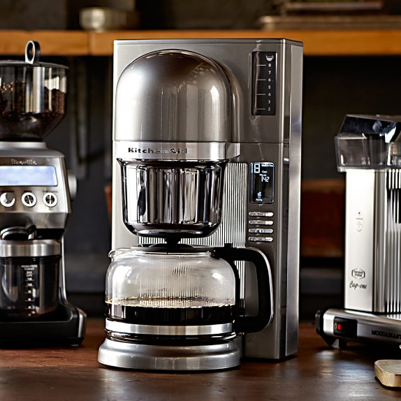 Kitchenaid® Pourover Coffee Brewer  Williams Sonoma