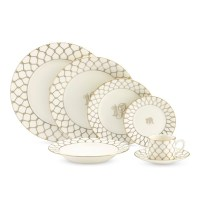 Pickard Etrusca Dinnerware Collection | Williams-Sonoma