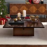 Nassau Coffee Table | Williams Sonoma