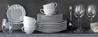 Apilco Dinnerware | Williams-Sonoma