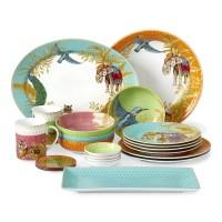 Raj Dinnerware Collection | Williams Sonoma