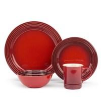 Le Creuset Dinnerware Collection | Williams Sonoma