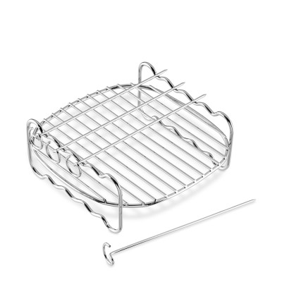 Philips Viva Digital Airfryer Double Layer Rack with