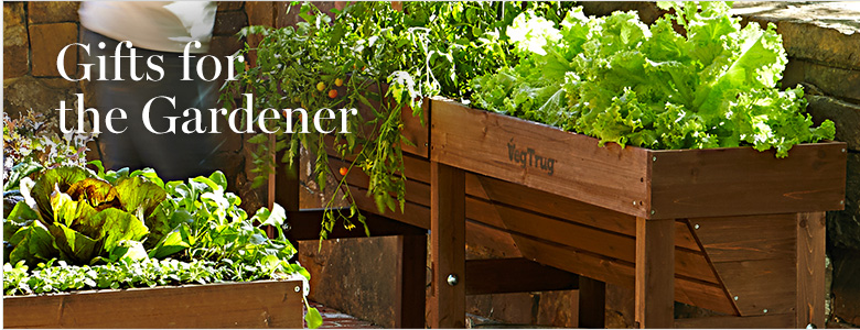 Gifts For The Gardener Williams Sonoma