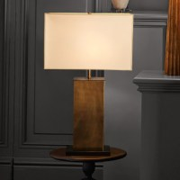 Knox Table Lamp | Williams Sonoma