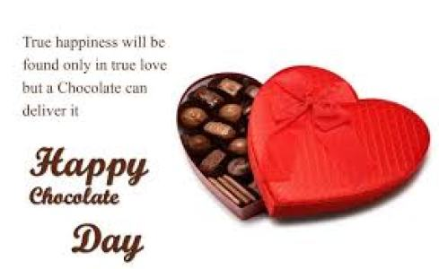 Chocolate Day Wallpapers hd