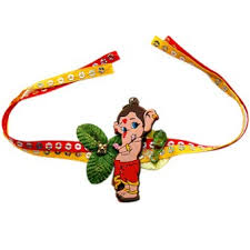 ganesh rakhi photo