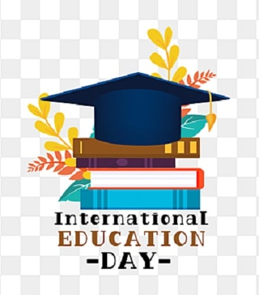Happy International Education Day Images Pictures Photo
