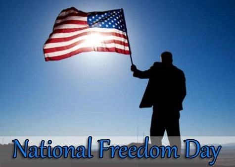 Pictures For National Freedom Day USA 2021 FB Whatsapp