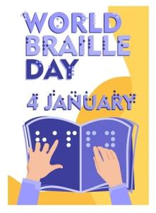 World Braille Day images Photo HD Picture Wallpaper
