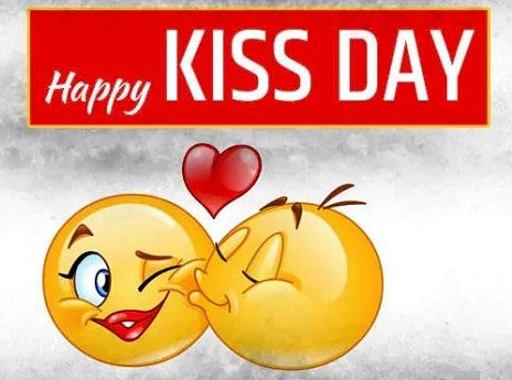 13 Feb Kiss Day Status For Singles Girls Boys