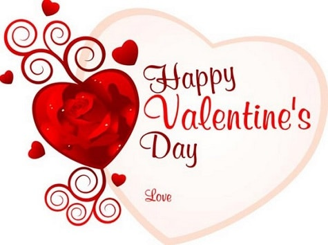 Best Special Valentines Day My Love Status For Wife