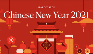 Chinese New Year Cute Colouring Picture Photo DP Status