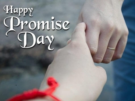 Latest Happy Promise Day Status Download