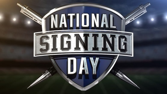National Signing Day Best QB Photo images Pics