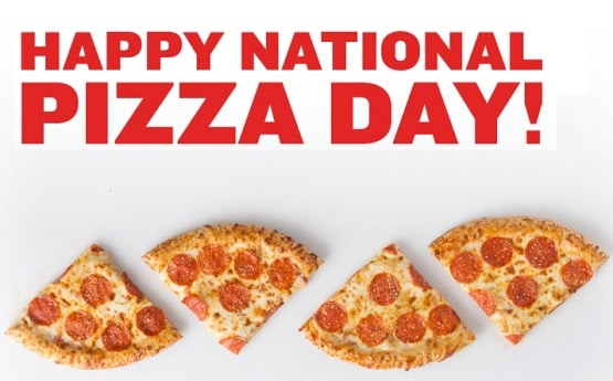 National Pizza Day Wishes Message Shayari Pictures