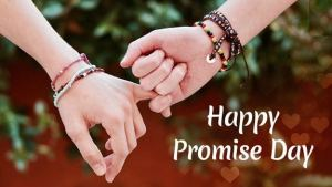 Promise Day Status For Love Husband Wife