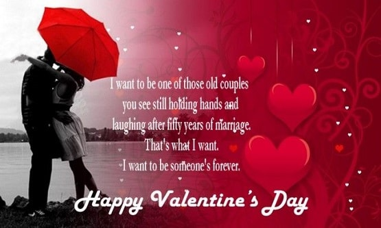 Valentine Day Couple Wallpaper Photo For Husband Wife