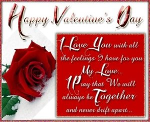 Valentine Day Live Wallpaper DP Profile Pictures Free Download