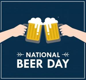 April 7 National Beer Day Pictures Photo 2021 Happy National Beer Day Pictures