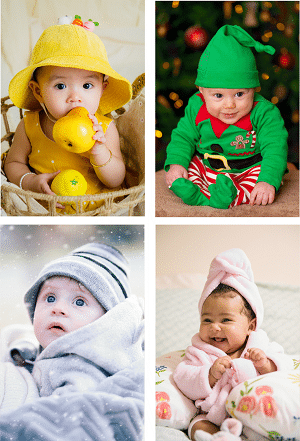 Cute Baby images For Wallpaper Cute Baby Photo image
