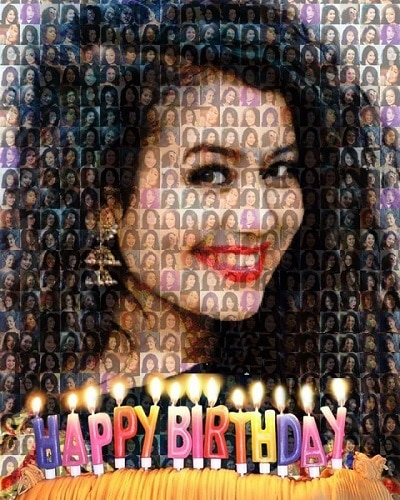 Happy Birthday Neha Kakkar images Facebook Profile Picture Cover Photo