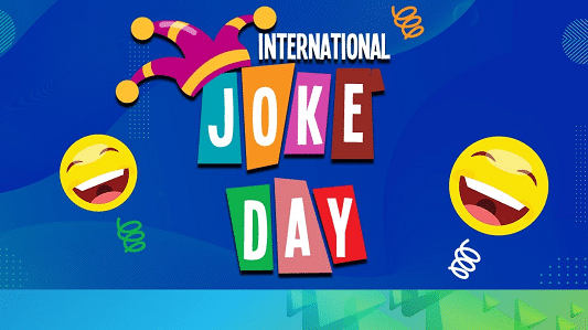 International Joke Day images Pictures