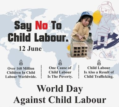 World Child Labour Day images World Day Against Child Labour Photos Pic