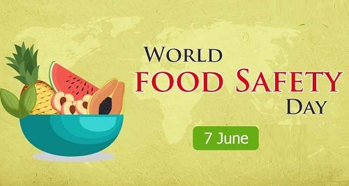 World Food Safety Day Drawing Best Beautiful World Food Safety Day Painting