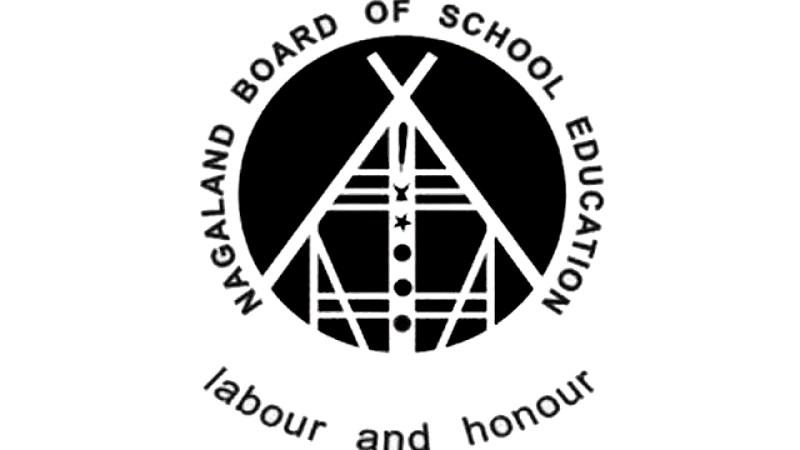 Nagaland Board of School Education HSLC Exam Application Form 2021