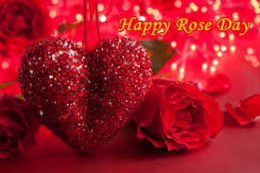 रोज डे गुलाब दिन स्टैट्स