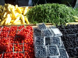 HEALTHY - City Market Rainbow