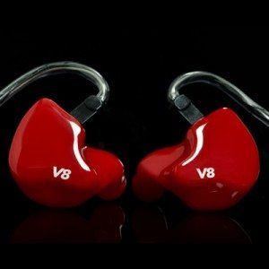 Custom in-ear monitors