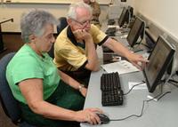 Seniorcomputer