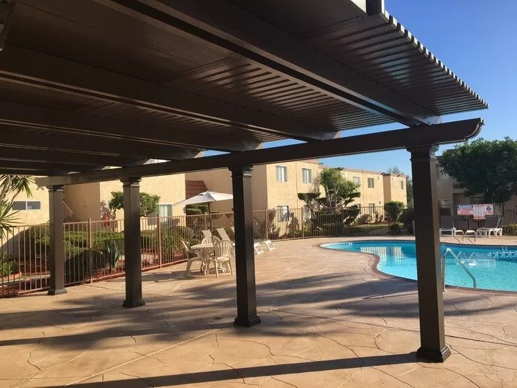 Patio Covers San Diego Sunrooms Awnings Pergolas  RKC