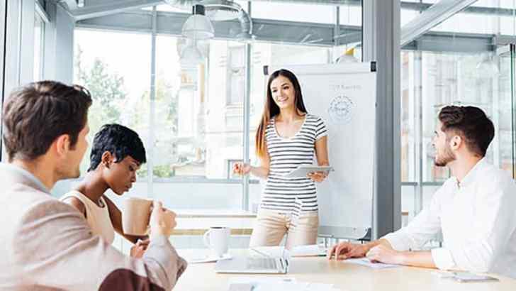 英語でのアサーション・アサーティブコミュニケーショントレーニング