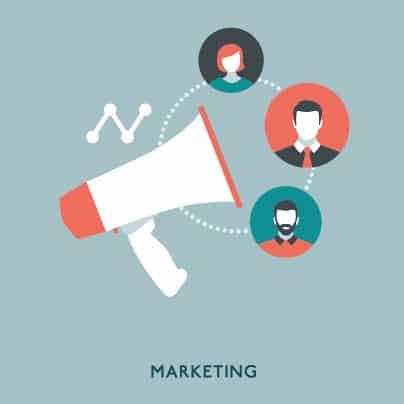 アメリカ起業のためのデジタルマーケティング