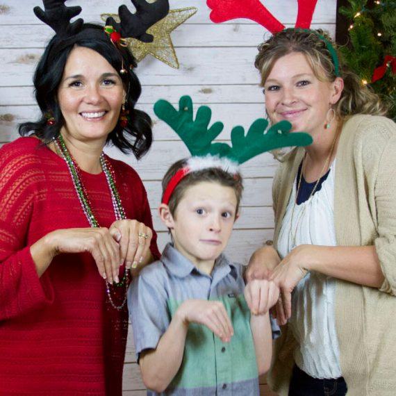 Photo Booth-Christmas