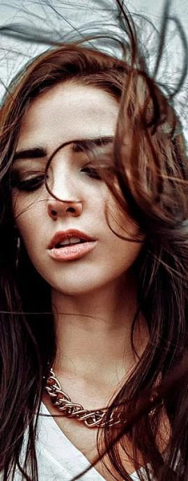 Her Beauty
